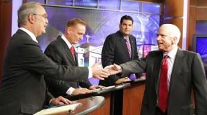 2010 Congressonal Debate