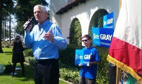 Judge GRAY b