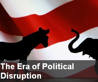 Era of Political Disruption