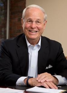 Frank Fahrenkopf Jr.