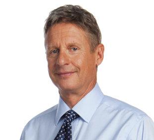 GaryJohnson 2012
